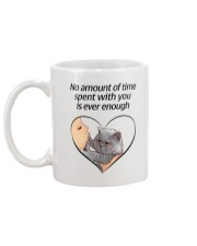 British Shorthair Mug back