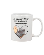 British Shorthair Mug front