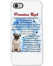 Pug - Promise kept Phone Case thumbnail