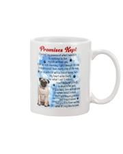 Pug - Promise kept Mug thumbnail