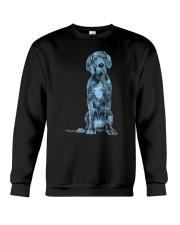 NYX - Great Dane Bling - 0903 Crewneck Sweatshirt thumbnail