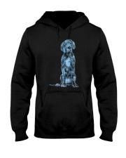 NYX - Great Dane Bling - 0903 Hooded Sweatshirt thumbnail