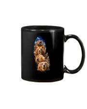 Bear feather  Mug thumbnail
