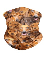 Dachshund Awesome H25846 Neck Gaiter thumbnail