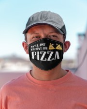 Pizza G82521 Cloth face mask aos-face-mask-lifestyle-06