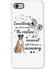 Boxer Memory Phone Case thumbnail