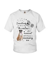 Boxer Memory Youth T-Shirt thumbnail