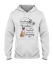 Boxer Memory Hooded Sweatshirt thumbnail