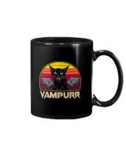 Vampurr Cat G5101 Mug tile