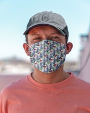 Texas Bluebonnet H28853 Cloth face mask aos-face-mask-lifestyle-06