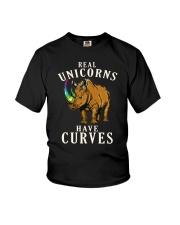 NYX - Real Unicorn - 1104 Youth T-Shirt thumbnail