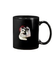 Unicorn Lady Mug thumbnail