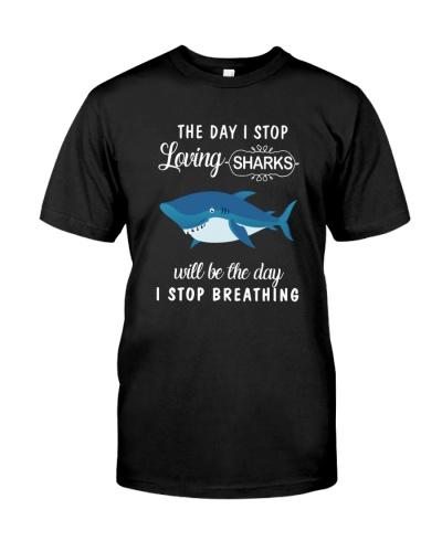Sharks Loving