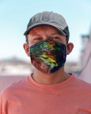 Shark G82414 Cloth face mask aos-face-mask-lifestyle-06