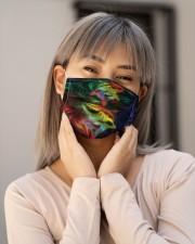 Shark G82414 Cloth face mask aos-face-mask-lifestyle-17