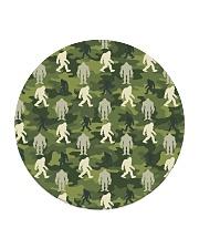 Bigfoot Camo TJ1901 Circle Coaster tile