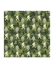 Bigfoot Camo TJ1901 Square Coaster tile