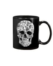Beagle Skull Mug thumbnail