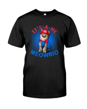 NYX - Meowrio - 0204 Classic T-Shirt front