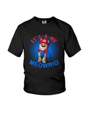 NYX - Meowrio - 0204 Youth T-Shirt thumbnail