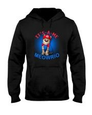 NYX - Meowrio - 0204 Hooded Sweatshirt thumbnail