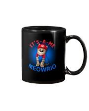 NYX - Meowrio - 0204 Mug thumbnail