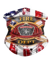 Awesome Firefighter G82764 Neck Gaiter thumbnail