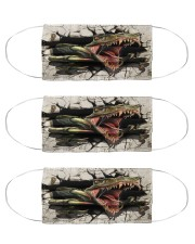 Trex Break Out G82813 Cloth Face Mask - 3 Pack front