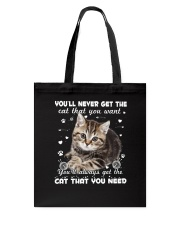 NYX - Cat You Need - 2702 Tote Bag thumbnail