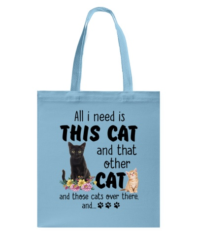 Cat - All I need are cats