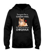 Angel Chihuahua Hooded Sweatshirt thumbnail