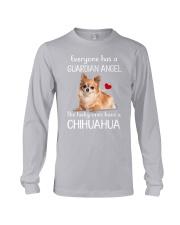 Angel Chihuahua Long Sleeve Tee thumbnail