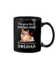 Angel Chihuahua Mug thumbnail