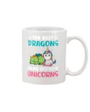 Dragon And Unicorn Mug thumbnail