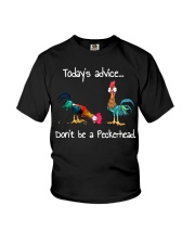 Peckerhead Chicken Youth T-Shirt thumbnail