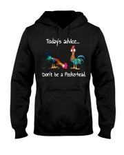 Peckerhead Chicken Hooded Sweatshirt tile