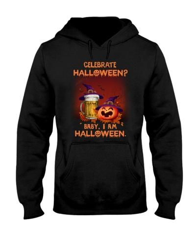 Halloween - Celebrate beer