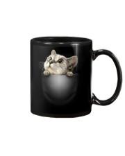 Cute Cat Pocket Mug thumbnail