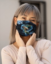 Turtle Floral G82404 Cloth face mask aos-face-mask-lifestyle-17