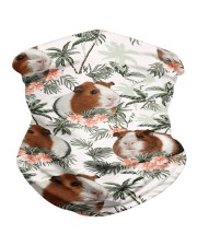 Guinea Pig Tropical Vintage H31745 Neck Gaiter tile