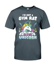 Unicorn Gym Classic T-Shirt tile