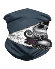 Jack Skellington Secret G82784 Neck Gaiter thumbnail