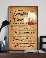 Cat To My Daughter Once Upon A Time 11x17 Poster lifestyle-poster-2