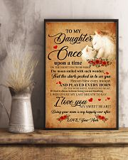 Cat To My Daughter Once Upon A Time 11x17 Poster lifestyle-poster-3
