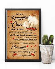 Cat To My Daughter Once Upon A Time 11x17 Poster lifestyle-poster-8