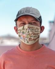 November Girl T828 Cloth face mask aos-face-mask-lifestyle-06