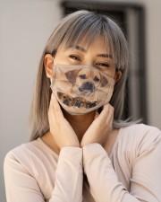 Awesome Puggle G82741 Cloth face mask aos-face-mask-lifestyle-17