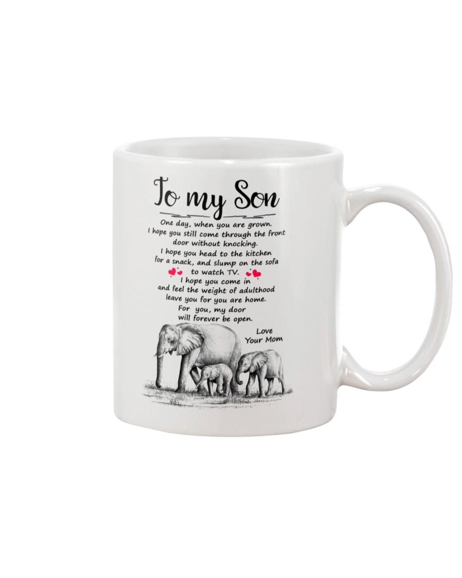 Family - My son - One day Mug