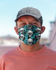 Skull Octopus G82402 Cloth face mask aos-face-mask-lifestyle-06