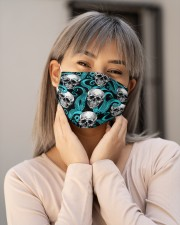Skull Octopus G82402 Cloth face mask aos-face-mask-lifestyle-17